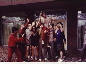 Class of '93